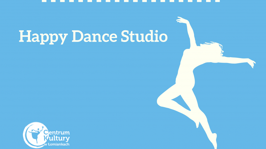 Happy Dance Studio